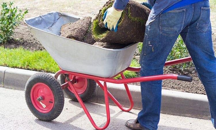 The 7 Best Garden Trolleys