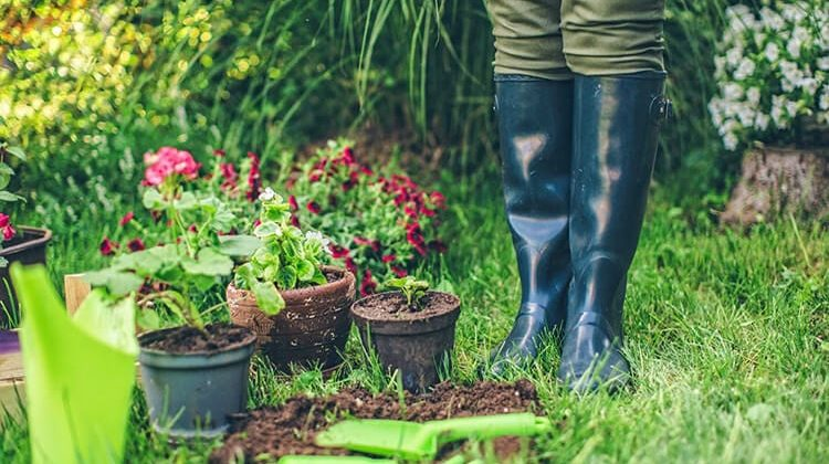 The 7 Best Women's Gardening Boots For Feet Protection